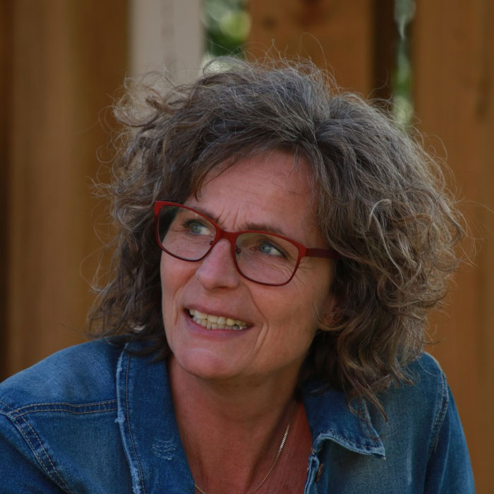 Christine Packness
